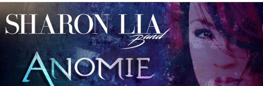Sharon Lia Band Cover Image