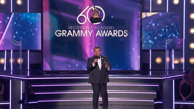 Watch GRAMMY Awards Season 60 Episode 1: The 60th Annual GRAMMY Awards - Full show on CBS All Access