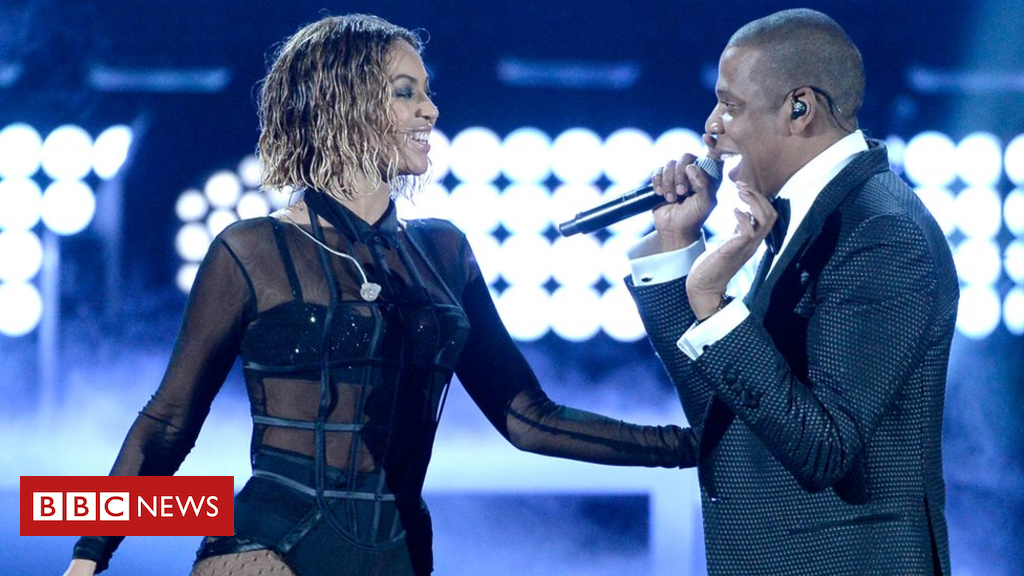 Beyonce and Jay-Z joint On The Run II tour confirmed - BBC News