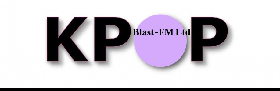 BlastFM K-Pop Music Cover Image