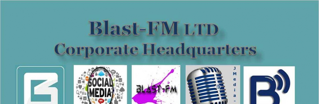 Bruce Wayne / Co-Owner BlastFM LTD Cover Image