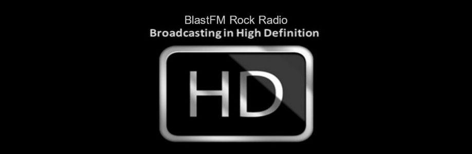 BlastFM Rock Radio