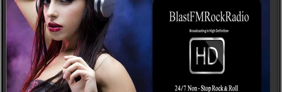 BlastFMRockRadio Cover Image