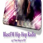 BlastFM HipHop Radio Profile Picture
