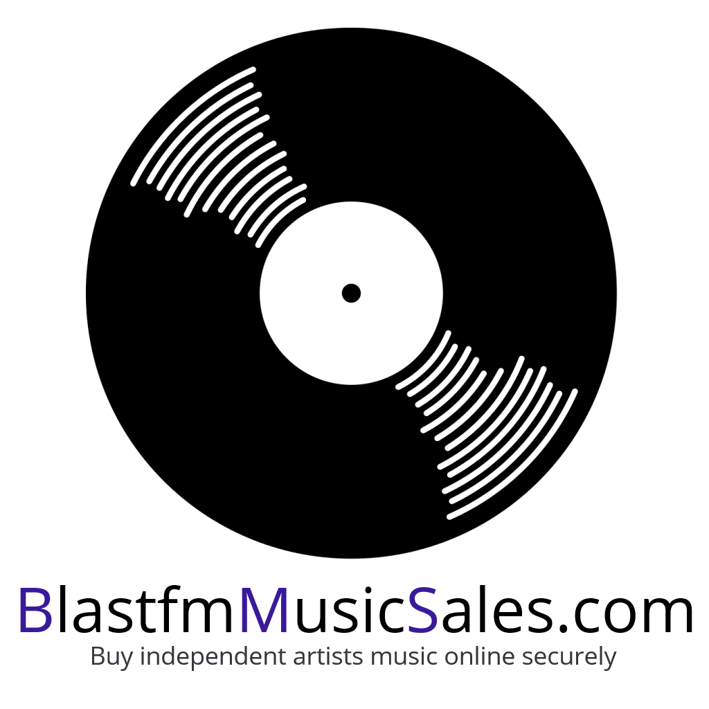 BlastFM Music Sales