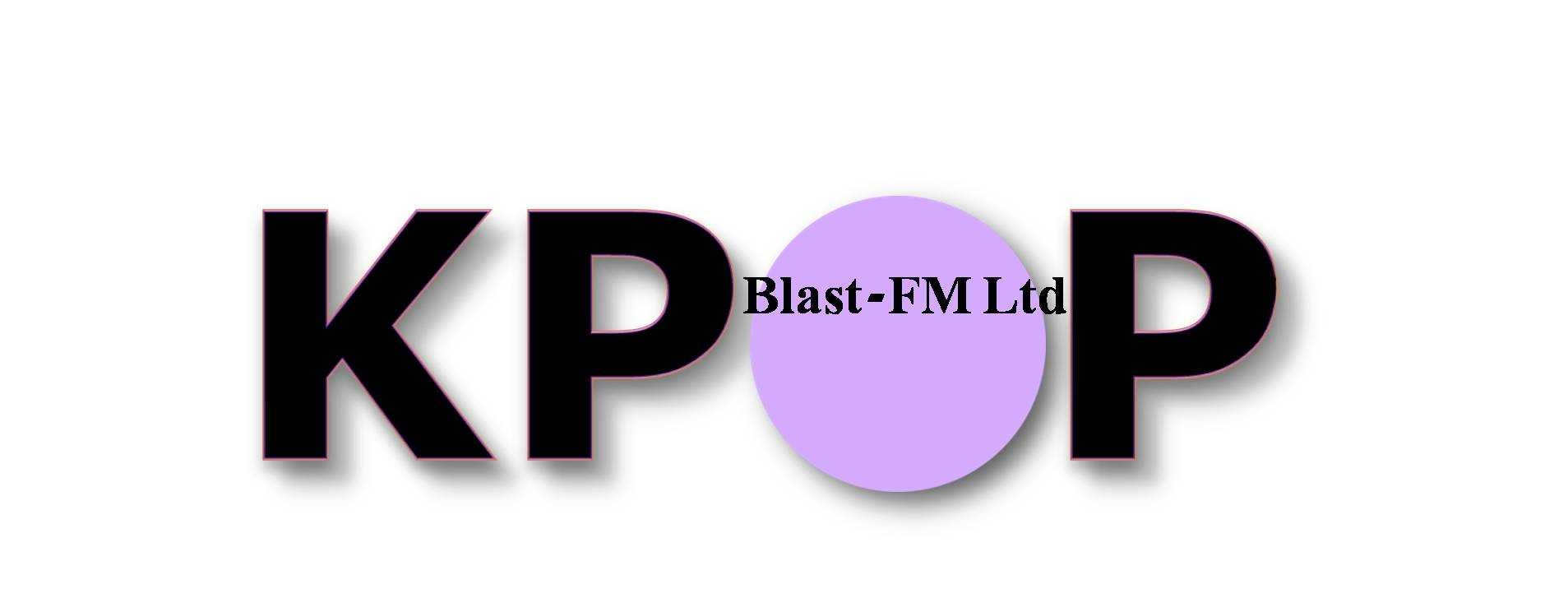 BlastFM K-Pop Music
