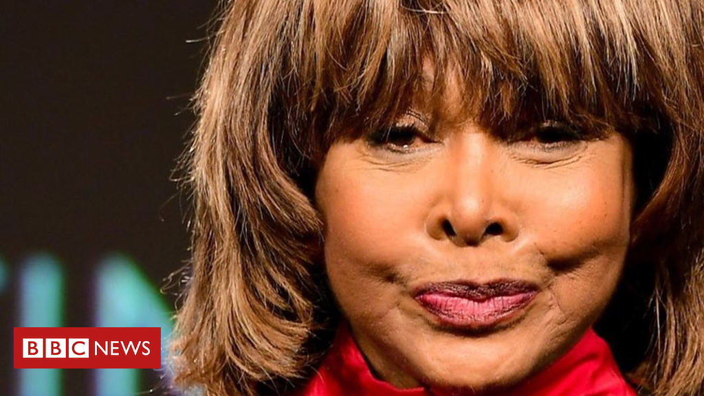 Tina Turner from hardship to happiness - BBC News