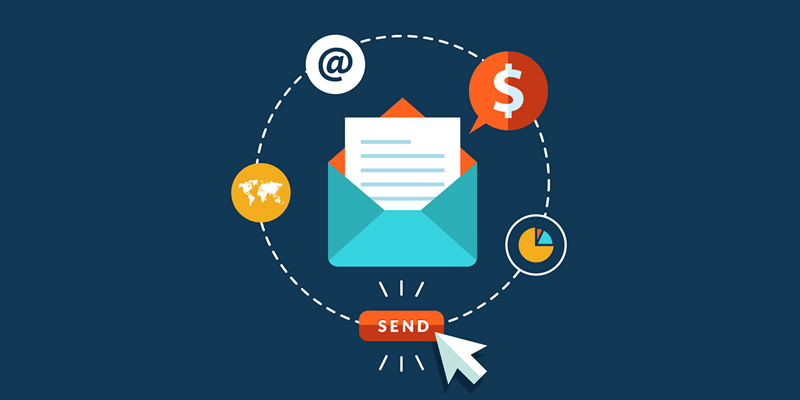 BlastFM Ltd Email Services