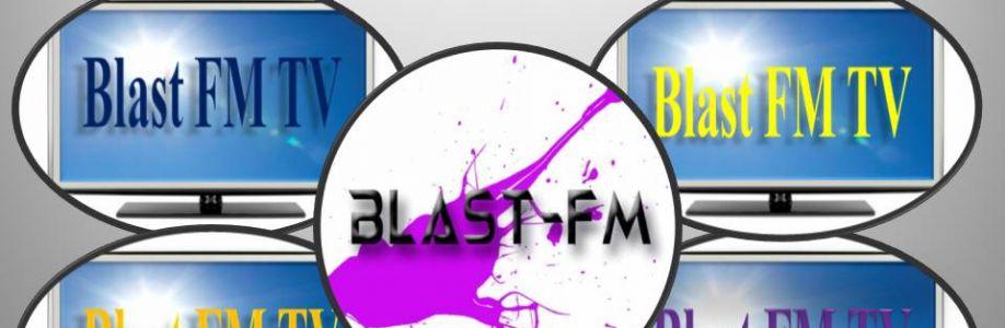 BlastFMTV Cover Image