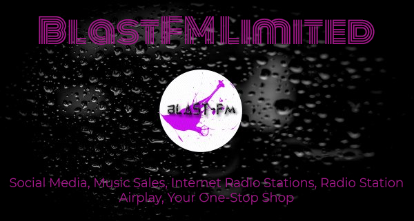 BlastFM Limited