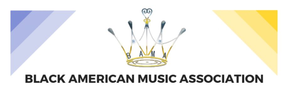 Black American Music Association Cover Image