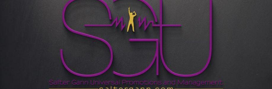 Phyllis Salter-Gann Cover Image