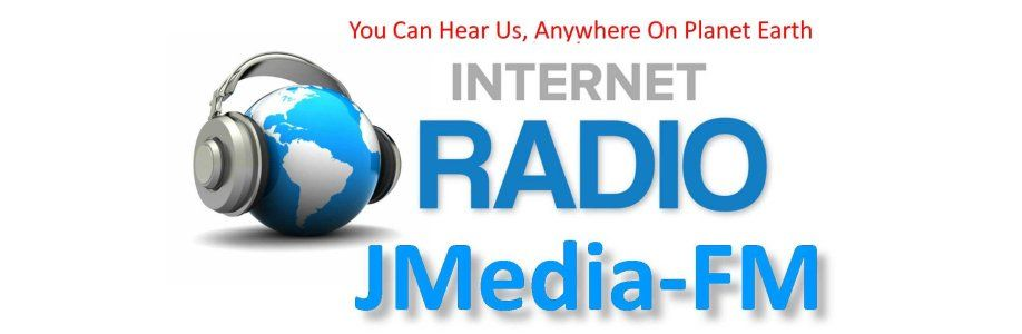 JMediaFM Radio -The Powerstation