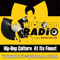 Wu-Tang Radio (Wu World Radio) - US | AMP Mobile Radio