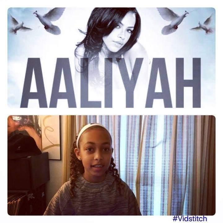 Good Morning. Quick mix before school today! Happy Birthday Aaliyah.I love your music❤️❤️ Please Share ?#ripaaliyah  #aaliyah #djsophiarocks #femaledjsdoitbetter #girldj