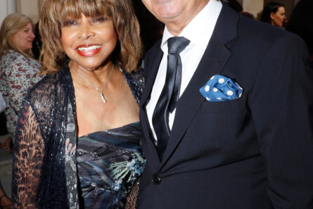 Tina Turner's Husband Saved Her Life By Donating A Kidney For Life-Saving Transplant - Essence