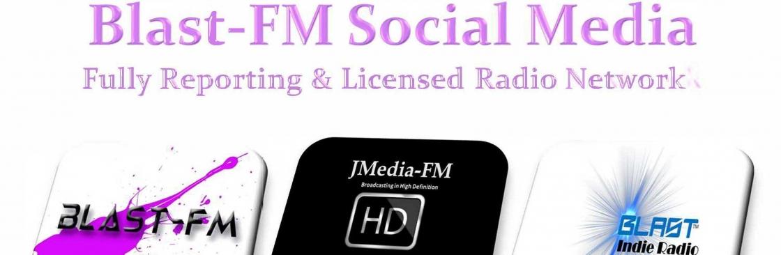 BlastFMSocial Cover Image