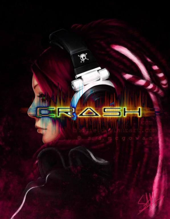 CRASH FM - Airtime