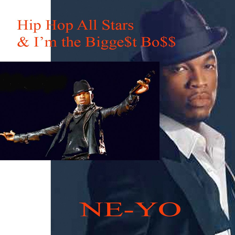 Take Your time Ne-Yo and D.K. by Mi5 Recordings Universal Music Group | ReverbNation
