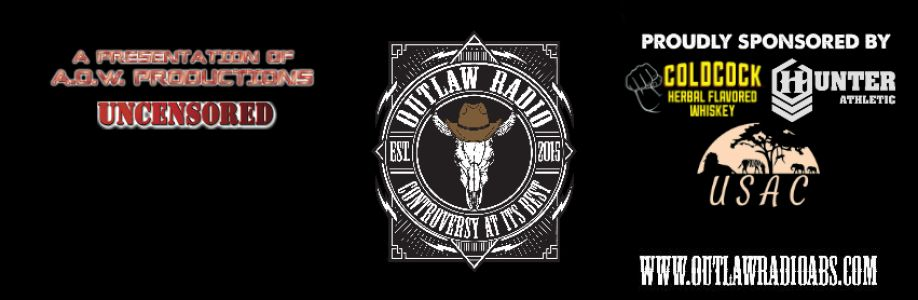 Outlaw Radio Cover Image