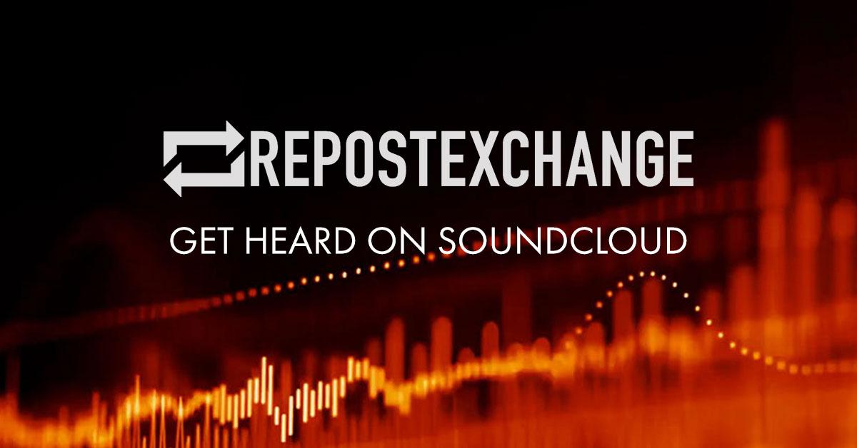 RepostExchange - We help artists get heard