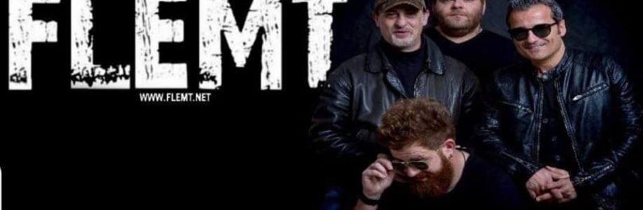 FLEMT Italian rock band Cover Image