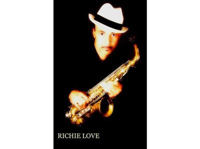 A journey in music with saxophone Jazz Artist Richie Love 10/12 by Brenda Moss | Entertainment