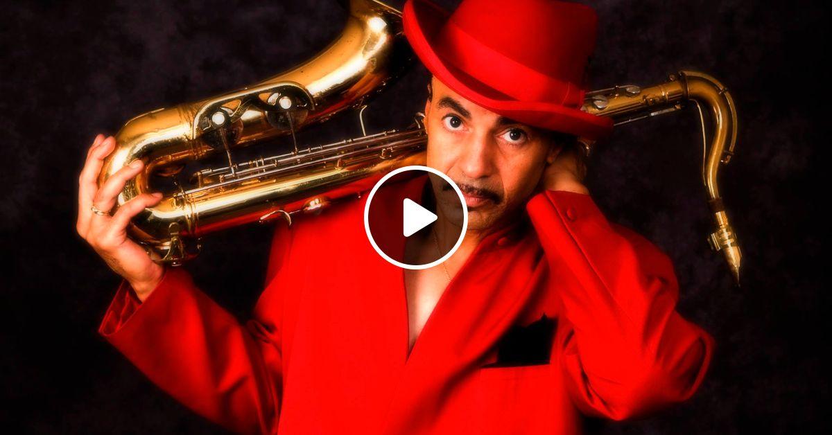 A journey in music with saxophone Jazz Artist Richie Love by LadyBMzMoss | Mixcloud