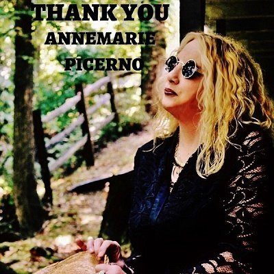THANK YOU by ANNEMARIE PICERNO - AMPLIFIEDSOUND | ReverbNation