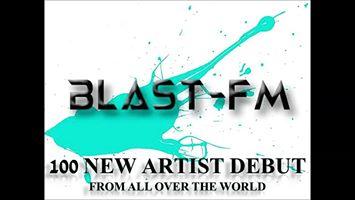J Gulli - Bruce Wayne, Owner of Blastfm-LTD drops a promo...