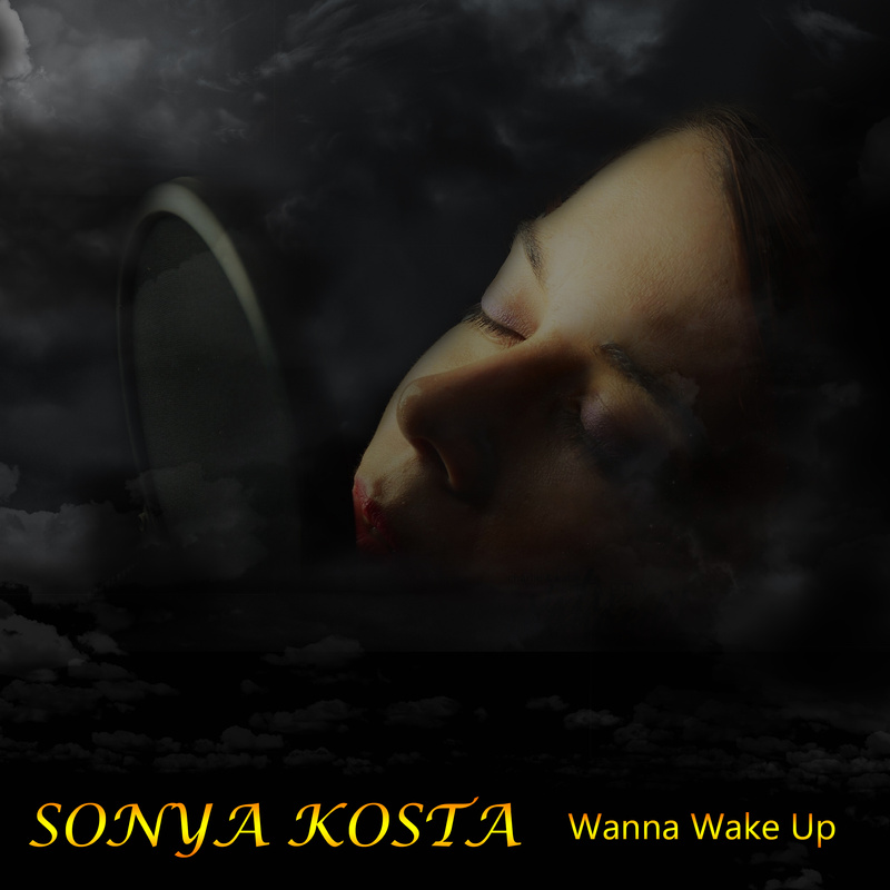Sonya Kosta - Wanna Wake Up - Daily Play MPE®Daily Play MPE®