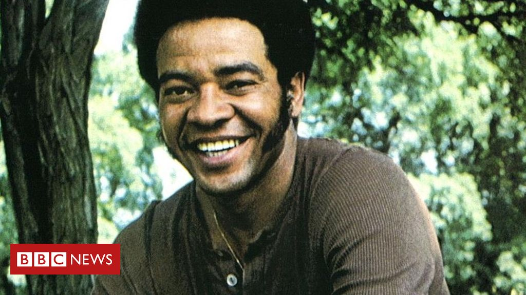 Lean On Me singer Bill Withers dies at 81 - BBC News
