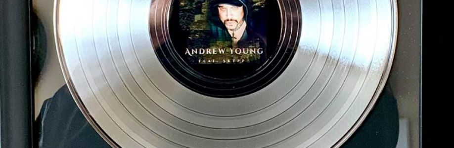 Andrew Young Cover Image