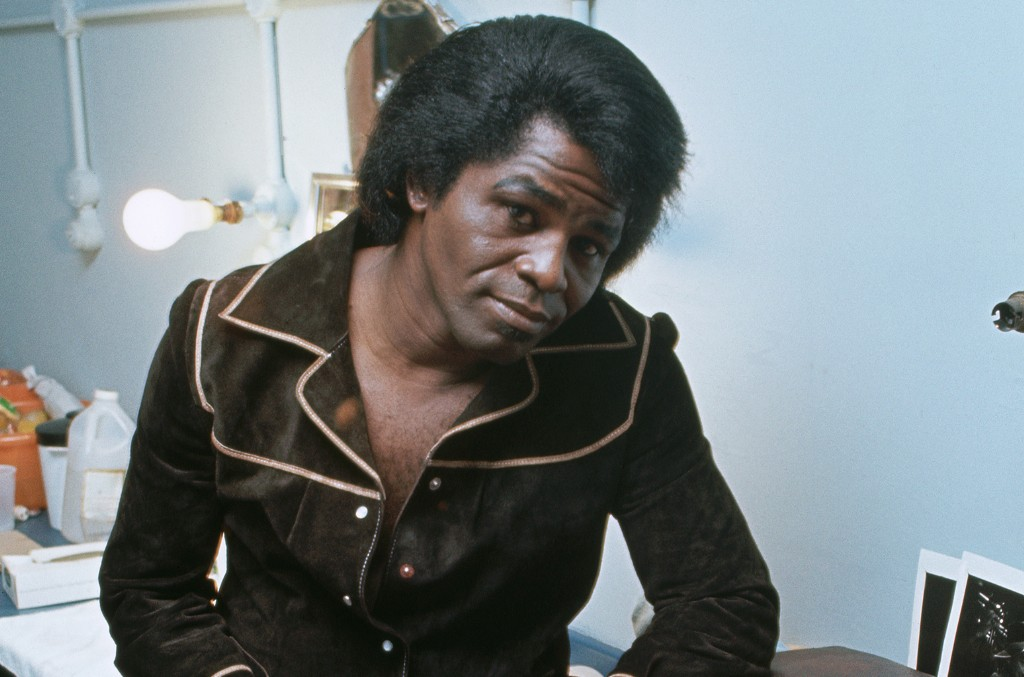 South Carolina Supreme Court Unanimously Declares James Brown's Last Partner Was Not His Legal Wife | Billboard