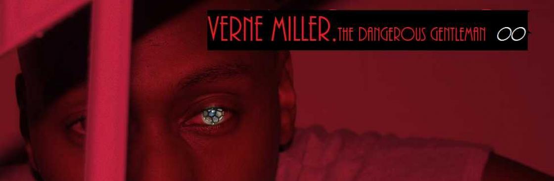 VerneMiller Cover Image