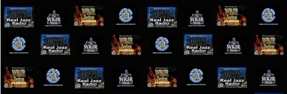 WRJR Real Jazz Radio Cover Image