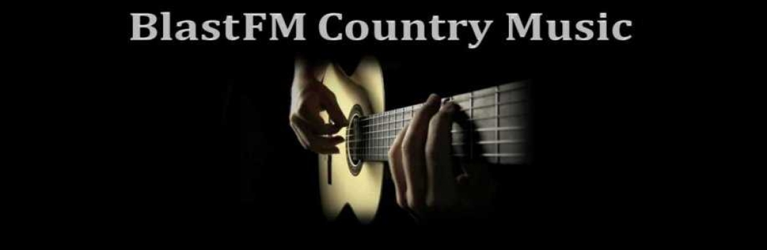 BlastFM Country Music Radio